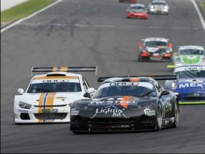 Sirocco Défi Autosport