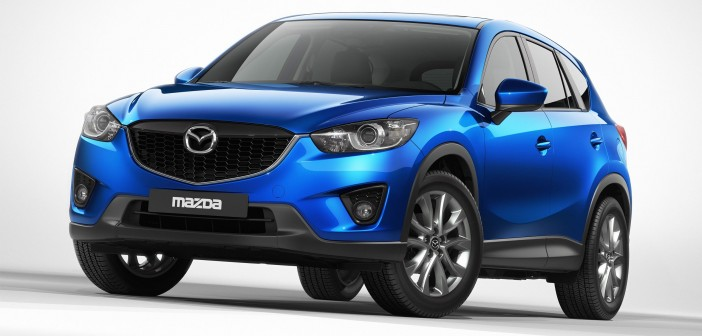 mazda cx 5 le suv compact de r f rence passe la loupe. Black Bedroom Furniture Sets. Home Design Ideas