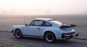 Porsche 911 de 1981
