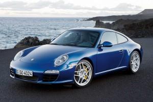 Porsche 911 de 2009
