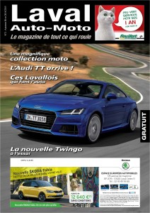 Laval Auto-Moto n°2
