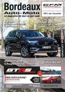 Bordeaux Auto-Moto n°2