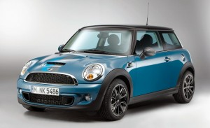 Citadines chics MINI