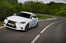 lexus is 300h essai