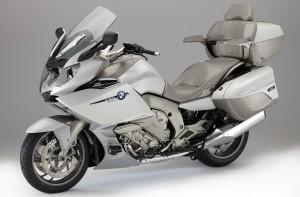 Nouveautés motos BMW