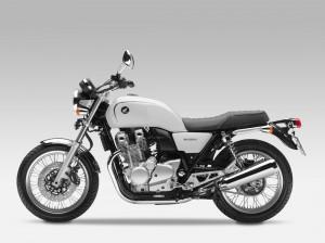 Nouveautés motos Honda