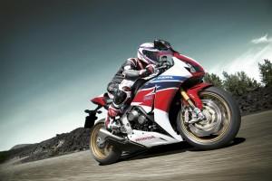Nouveautés motos - Honda CBR1000 sp