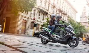 Nouveautés Motos Kawasaki