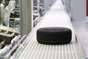 pneu fabrication