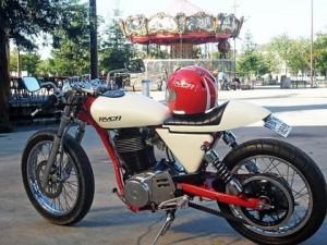 Ryca kit moto