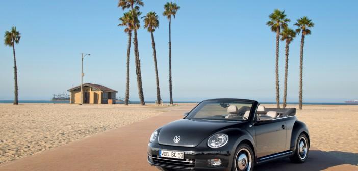 Volkswagen Coccinelle Carbiolet