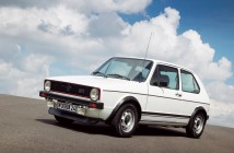 Youngtimer Golf