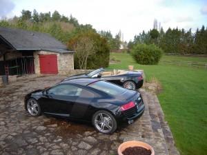 Ouest Pretige Cars - profil