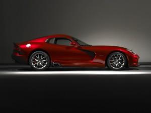 Dodge Viper 2013 SRT