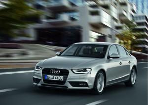 Berline - Audi A4