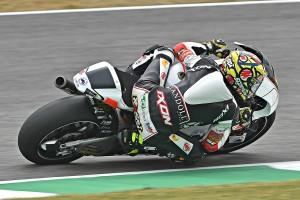 Louis Rossi moto