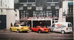 Nantes Equipauto 1982