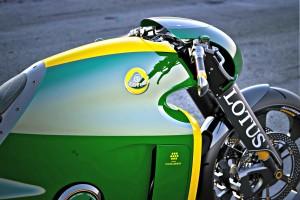 Lotus C-01 zoom