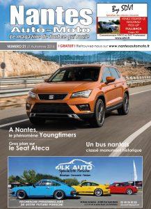 Nantes Auto-Moto n°21