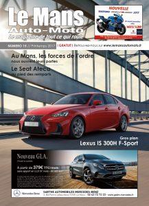 Le Mans Auto-Moto n°15