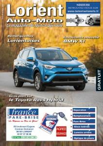 Lire nos magazines en ligne
