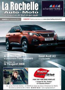 La Rochelle Auto-Moto n°6