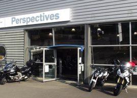 BMW Motorrad, l'esprit ride à l'honneur