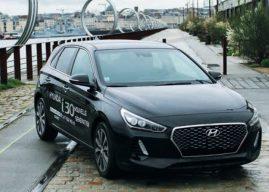 Micro-trottoir : que pensent les Nantais de la nouvelle Hyundai i30 ?