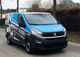 Essai utilitaire : le Fiat Talento a tous les talents