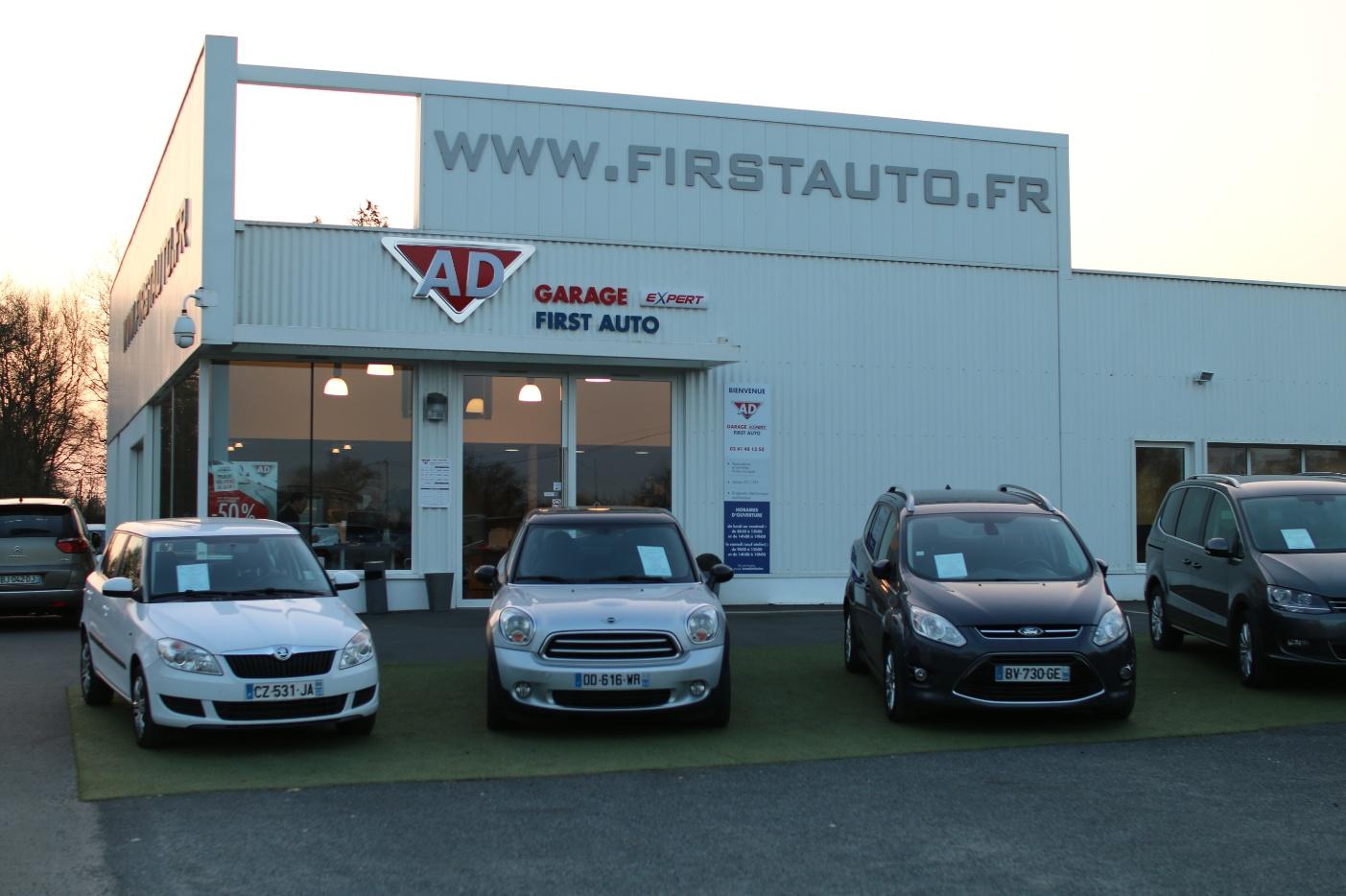 First auto un large choix de v hicules r cents auto for Auto choix