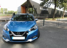Nissan Micra, un changement radical réussi