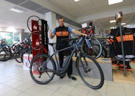 Cube Proshop, des vélos adaptés à toutes les pratiques