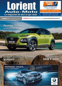 Lorient Auto-Moto n°4