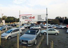 Chez Esprit Auto 44 Un large choix de véhicules d'occasion