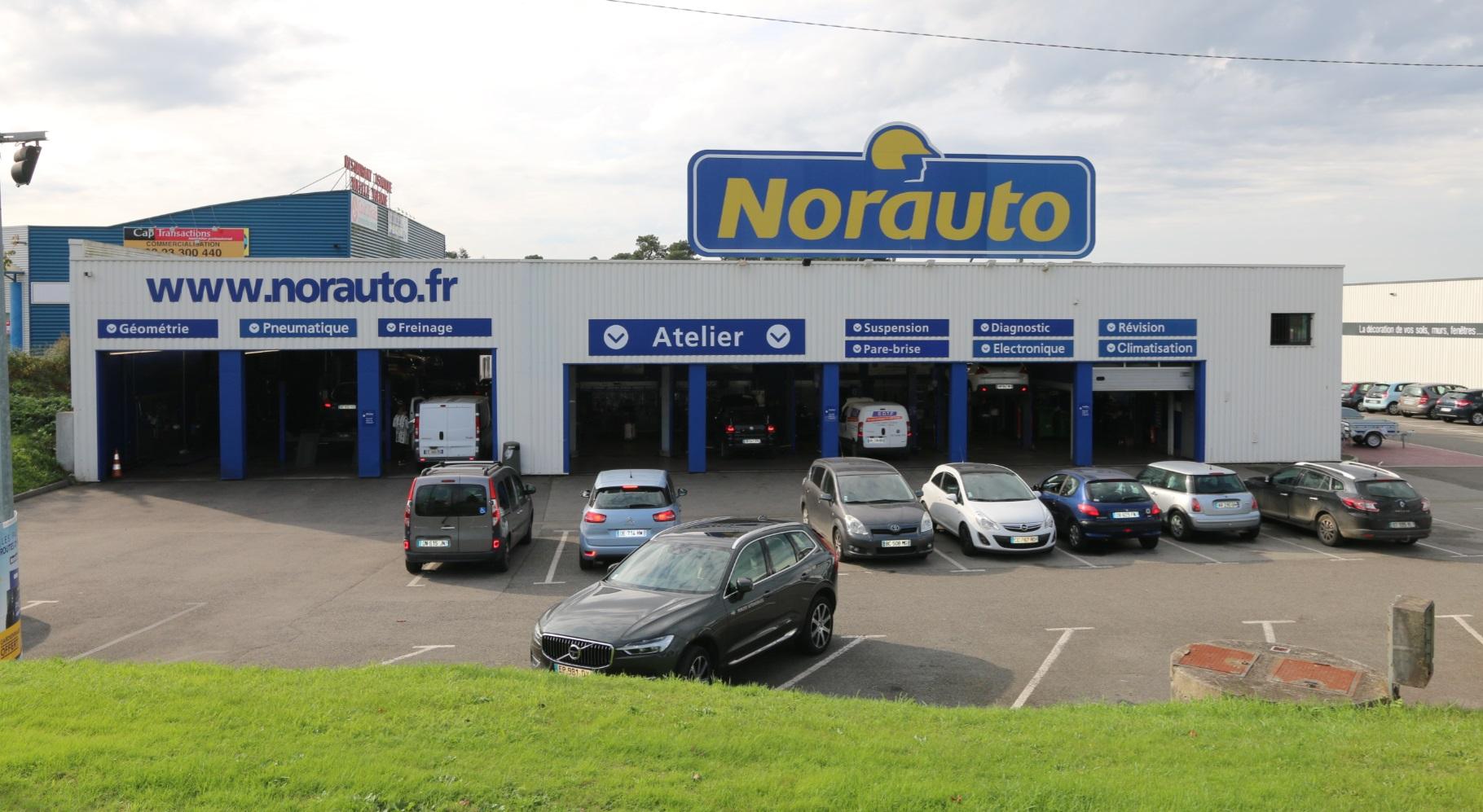 Norauto : tout pour la voiture et bien plus encore - Auto-Moto Magazine