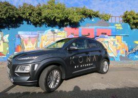 Hyundai Kona, un SUV urbain anticonformiste