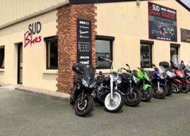 Le spécialiste du scooter 50 à boîte et des motos