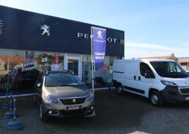 Garage Peugeot Parais : proximité, compétences et services