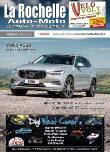 La Rochelle Auto-Moto n°11
