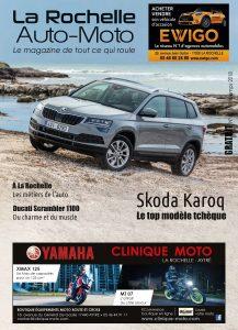 La Rochelle Auto-Moto n°12
