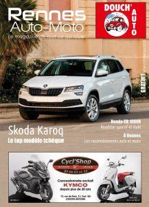 Rennes Auto-Moto n°14