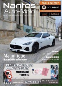 Nantes Auto-Moto n°26