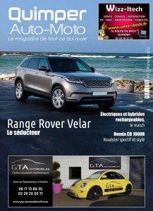 Quimper Auto-Moto n°8