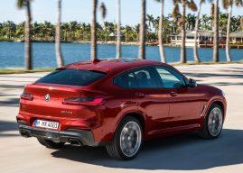 BMW X4, le nouveau SUV star