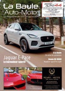 La Baule Auto-Moto n°11