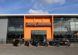 Harley-Davidson, une nouvelle histoire à inventer ensemble