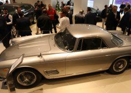 Maserati joue la carte du luxe