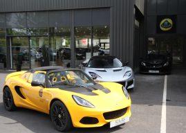 Lotus arrive à Rennes