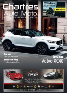 Chartres Auto-Moto n°1