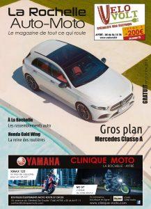 La Rochelle Auto-Moto n°13